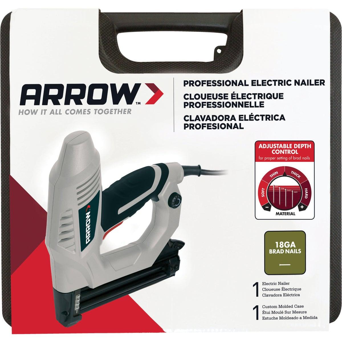 Arrow Fastener ET200D Heavy-Duty Electric Brad Gun-ELECTRIC BRAD GUN at Sears.com