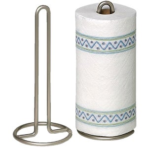 Spectrum Plus Spectrum 41078 Euro Paper Towel Holder-EURO P TOWEL HOLDER