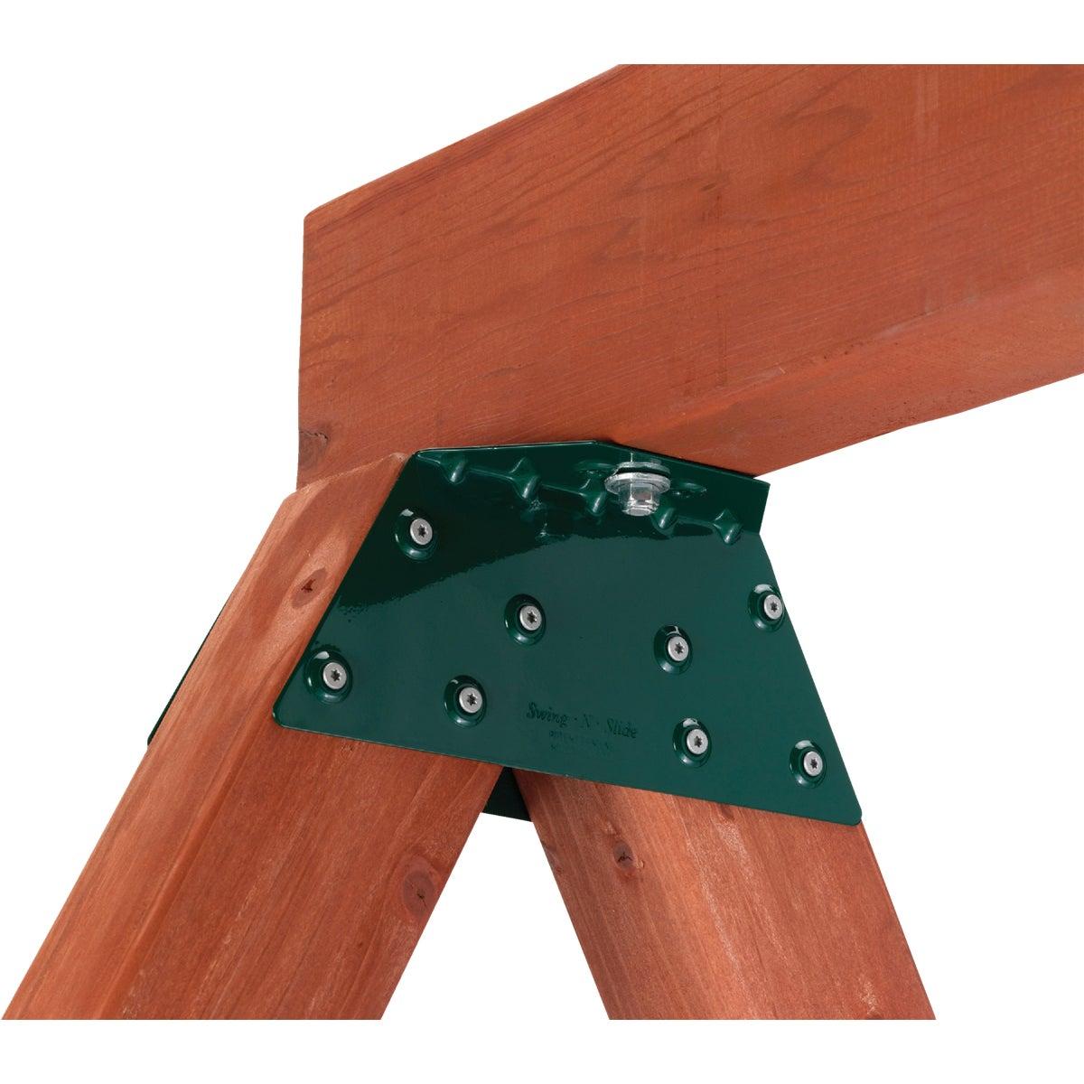 Swing-N-Slide Swing N Slide NE4467-1 EZ Frame Swing Bracket-EZ FRAME SWING BRACKET at Sears.com