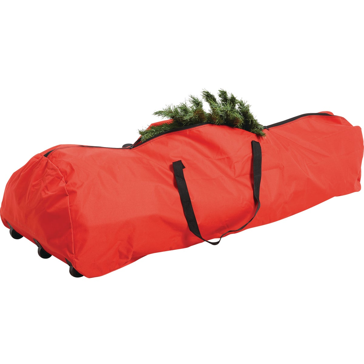 Dyno Seasonal Solutions 77000-1 Christmas Tree Bag-7.5' ROLLING TREE BAG at Sears.com