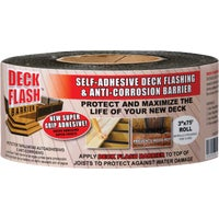Self-Adhesive Deck Flash Barrier, DFB375
