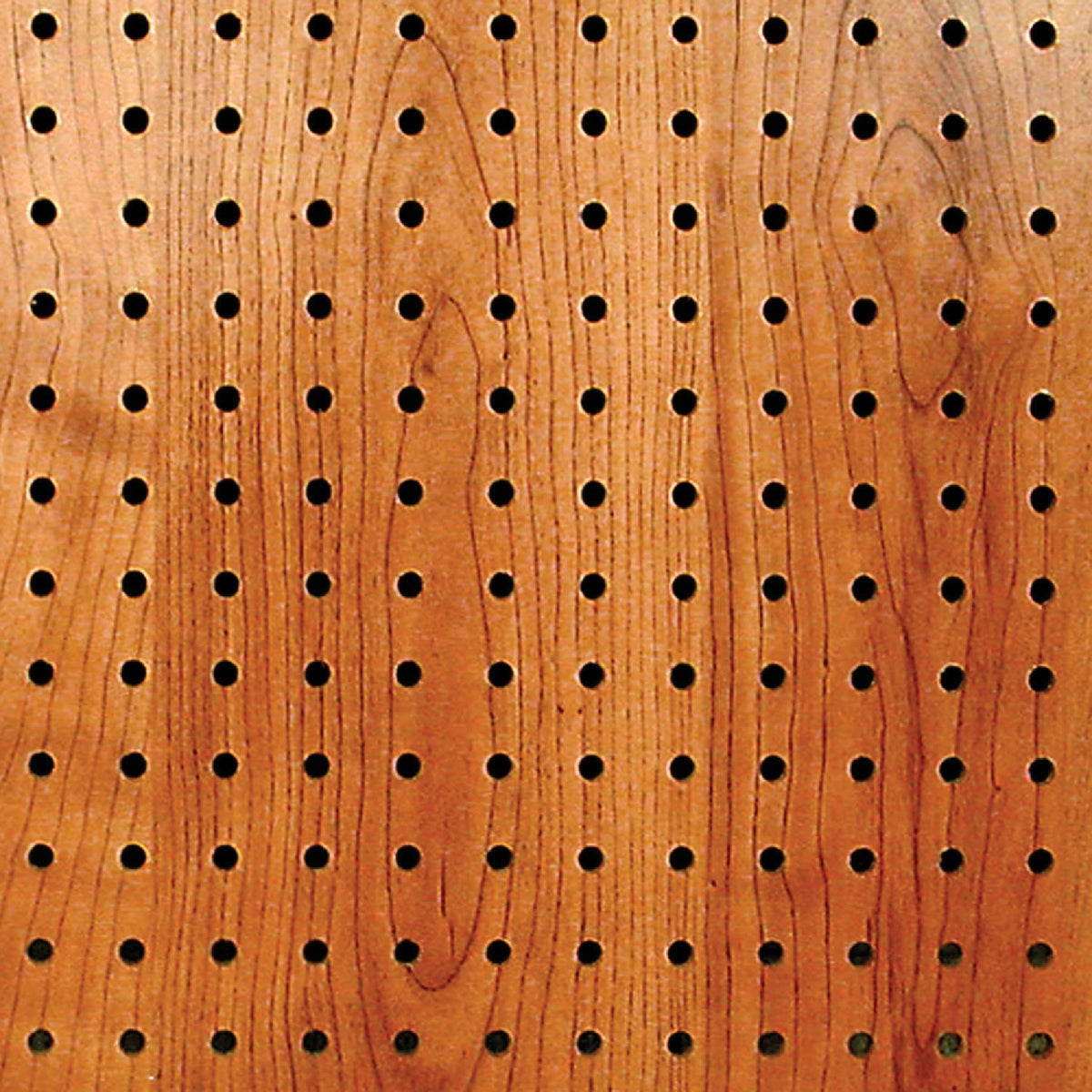 WINDSOR CHERRY PEGBOARD - 154 by Dpi Decorative Panel