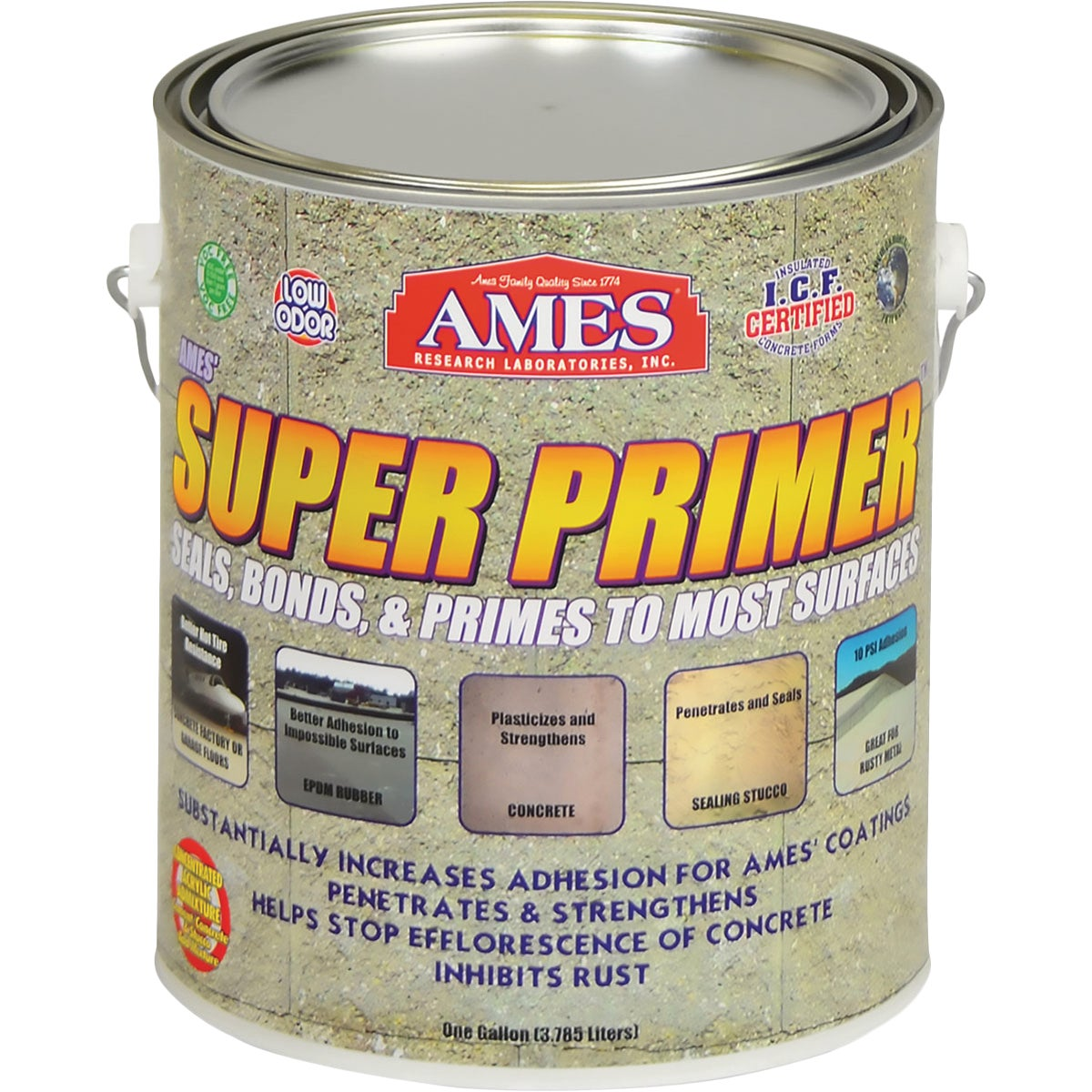 1 GAL SUPER PRIMER - SP1 by Ames Research Lab