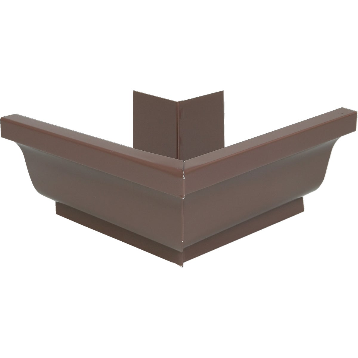 BROWN OUTSIDE MITRE - 2520219 by Amerimax Home Prod
