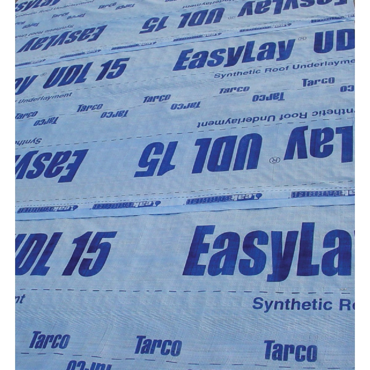 48X250 EASYLAY SYN FELT - LB324104 by Tarco Inc