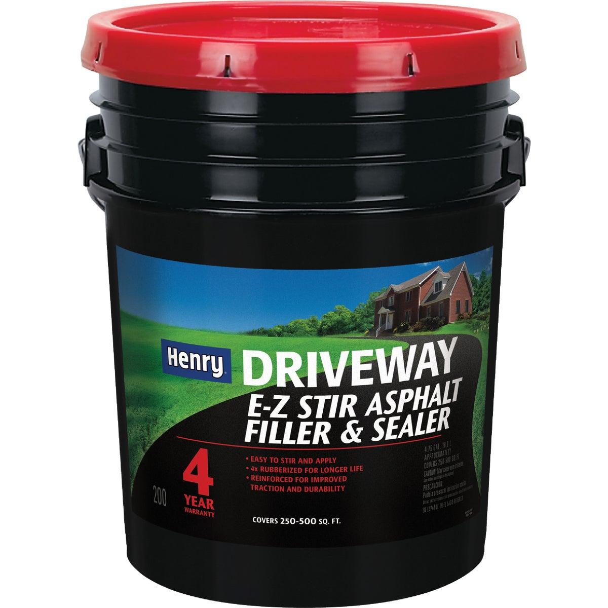 5GL ASPHLT DRVWAY/SEALER - HE200074 by Henry Company