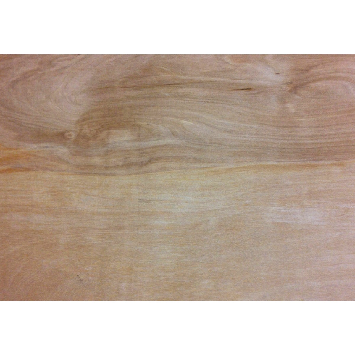 "3/8"" 24X48 BIRCH PLYWOOD - 146230 by Ufpi Lbr & Treated"