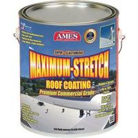 Maximum Stretch Premium Elastomeric Roof Coating, MSS1