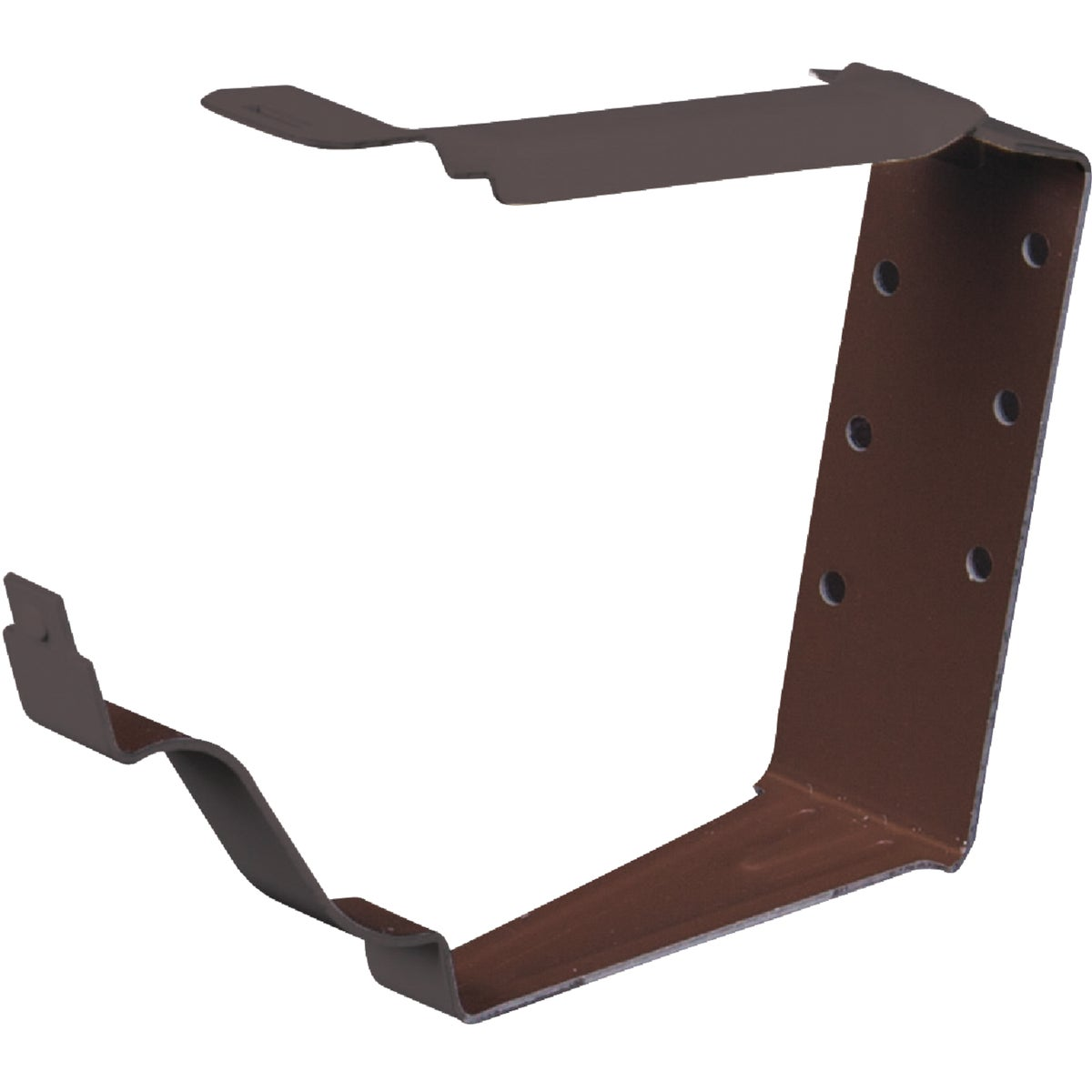 BRN SNAP LOK BRACKET - 2502419 by Amerimax Home Prod