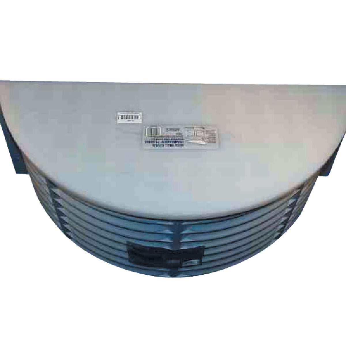 18X42 WINDOW WELL COVER - 75260 by Amerimax Home Prod