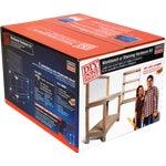 Simpson Strong-Tie Workbench & Shelf Kit