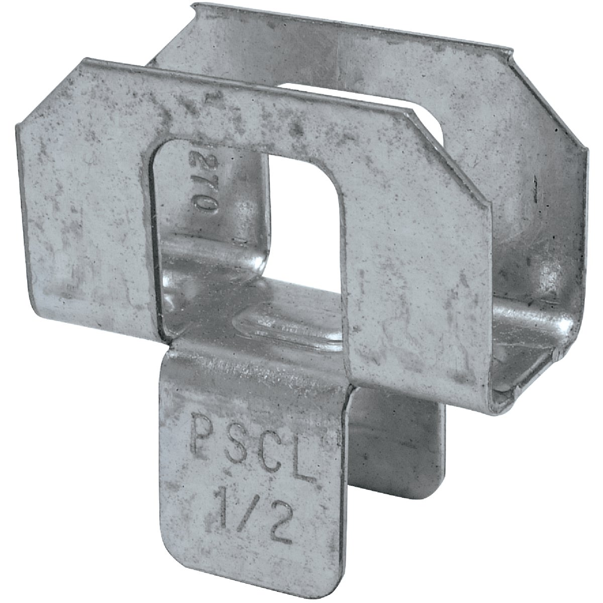 "1/2"" PLYWOOD CLIP - PSCL 1/2 by Simpson Strong Tie"