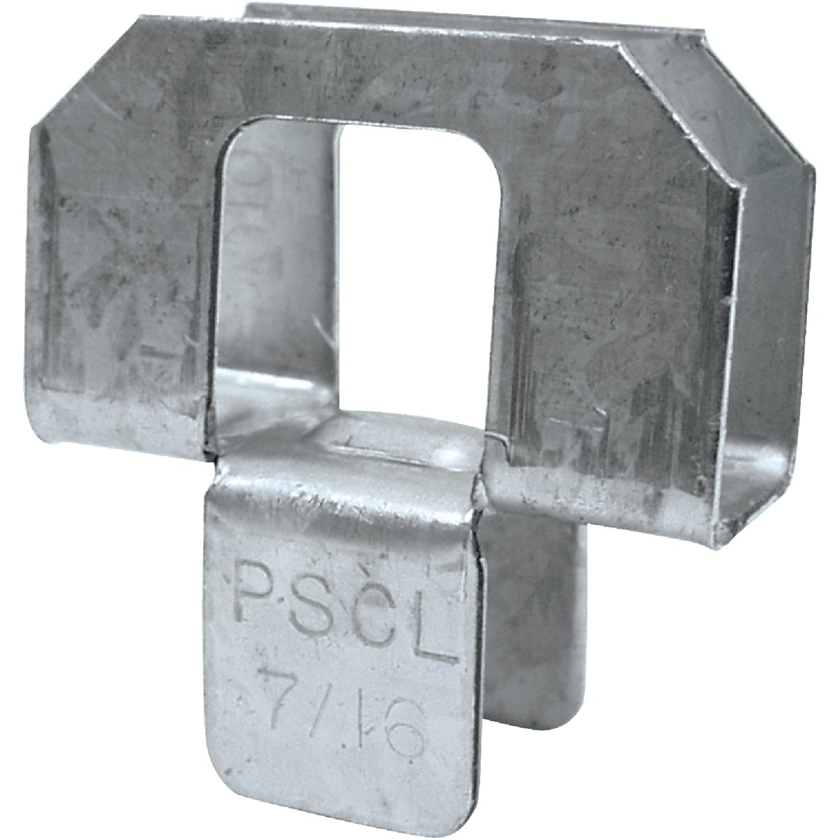 "7/16"" PLYWOOD CLIP - PSCL 7/16 by Simpson Strong Tie"