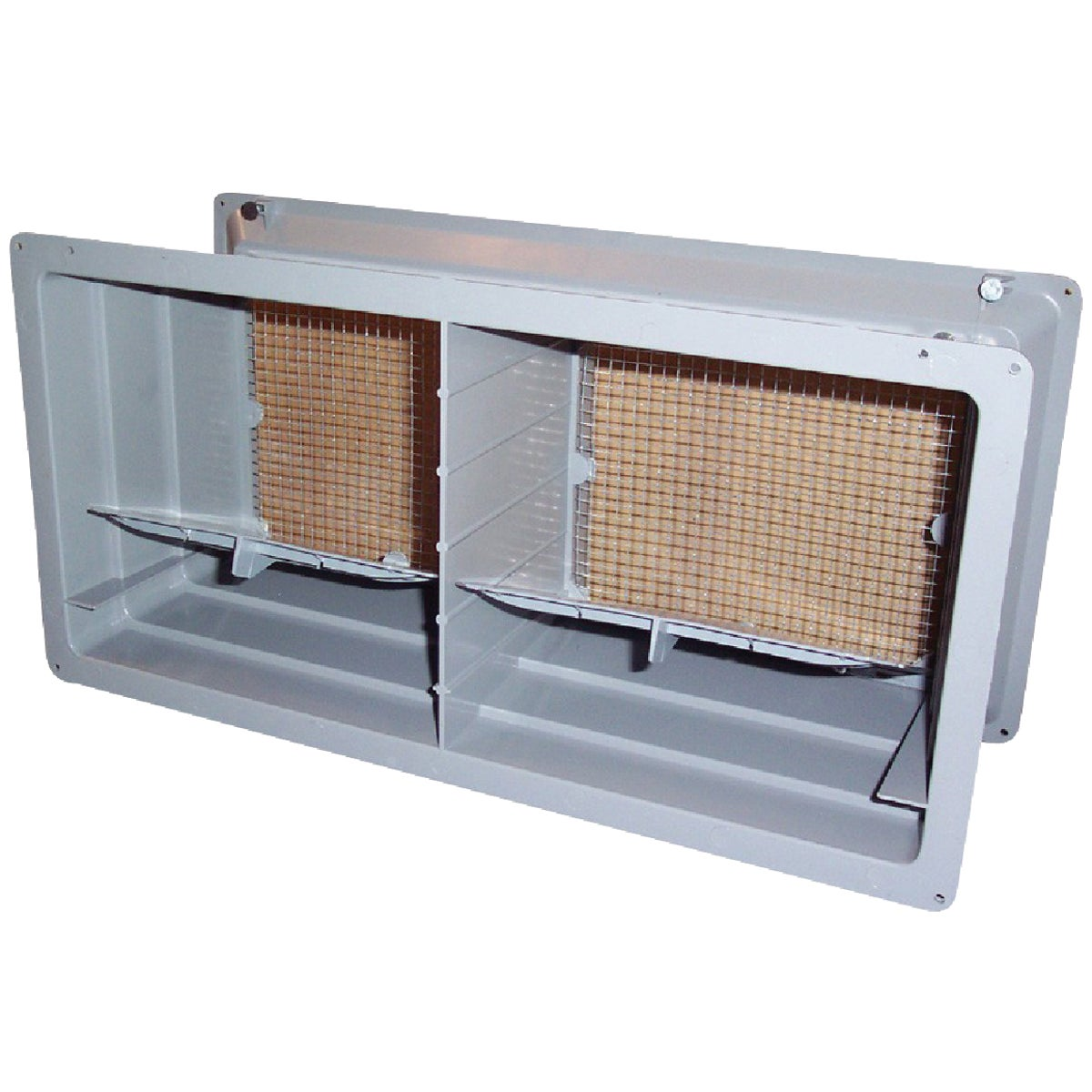 "8"" FOUNDATION VENT W/DMP - 559029 by Noll/norwesco Llc"