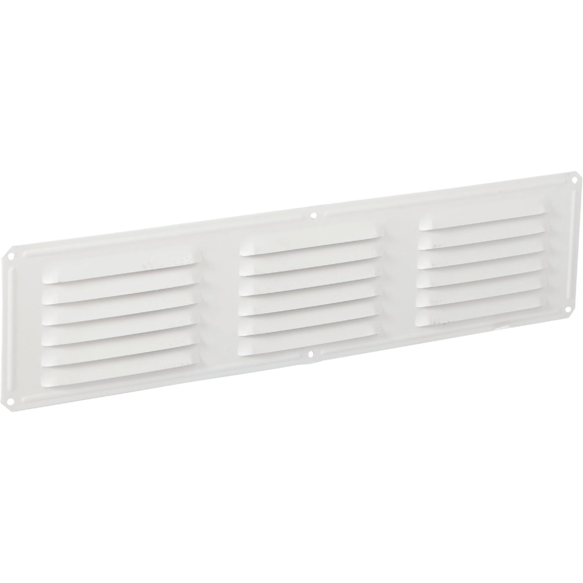 16X4 WHT UNDER EAVE VENT - 84226 by Air Vent Inc