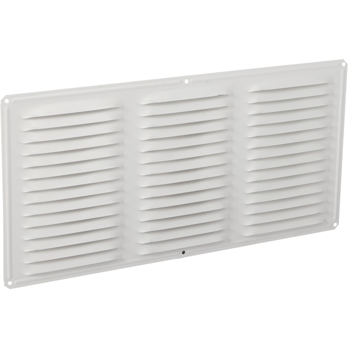 16X8 WHT UNDER EAVE VENT - 84211 by Air Vent Inc