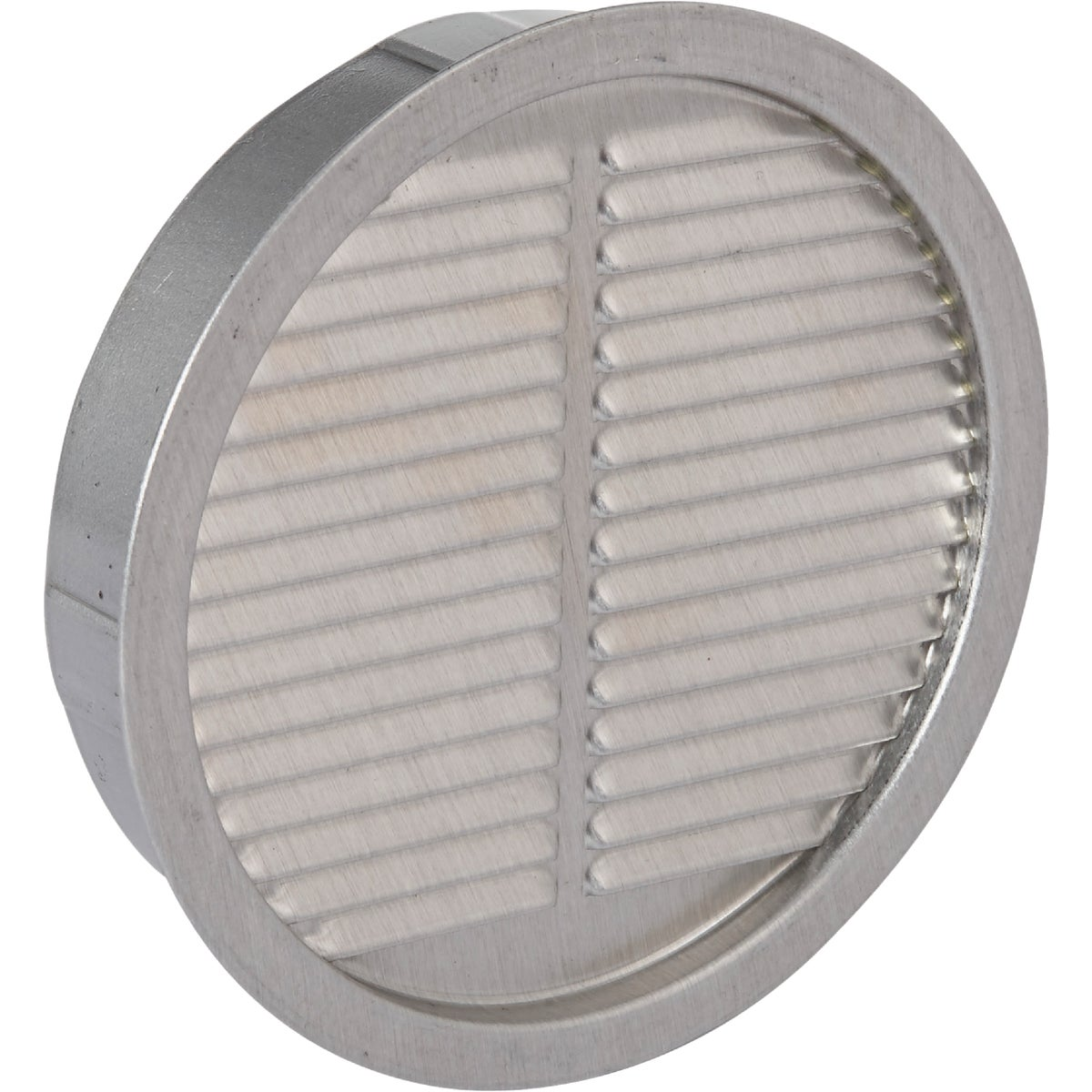 "4"" MILL MINI ALUM LOUVER - 50003 by Air Vent Inc"