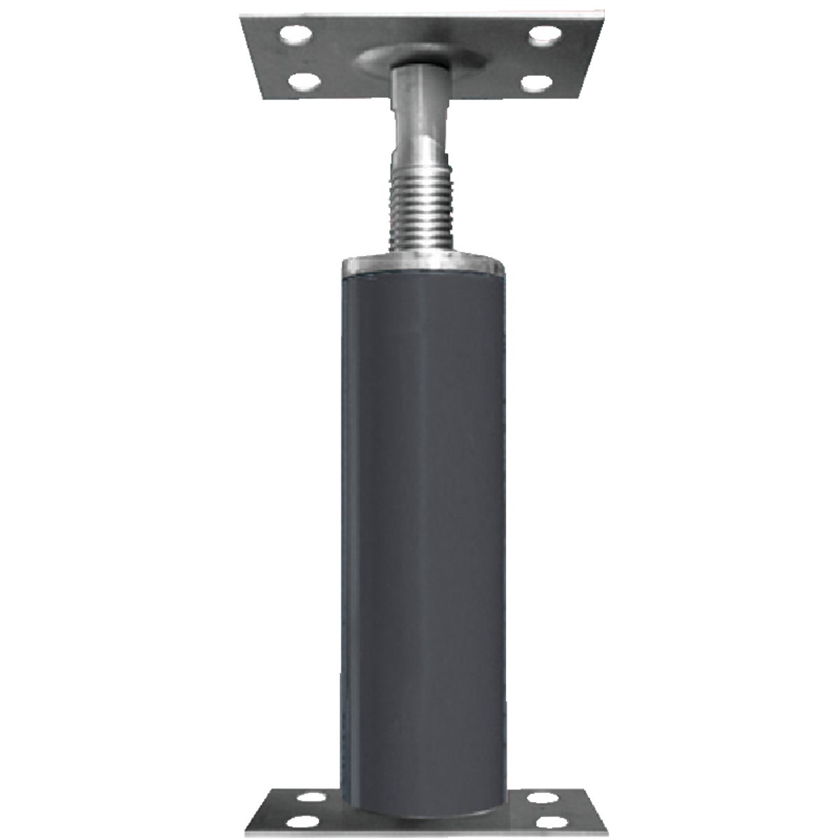 "1' 0""- 1' 4"" FLOOR JACK - C-4 by Akron Products"