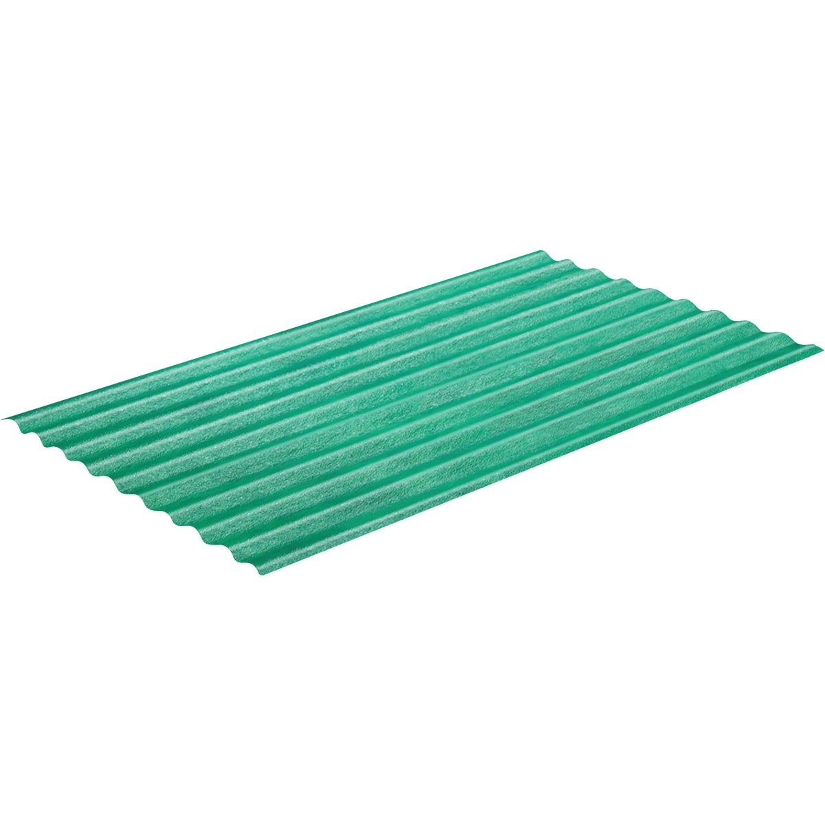 Fiberglass Corrugated Panels