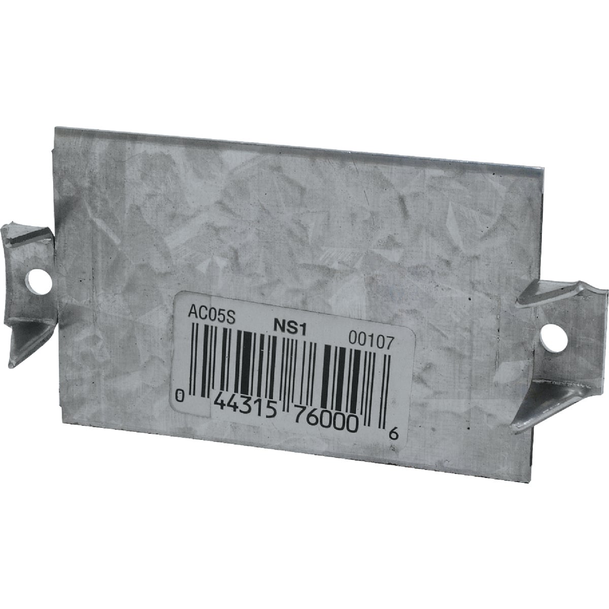 Simpson Strong-Tie 1-1/2X3 NAIL STOP NS1