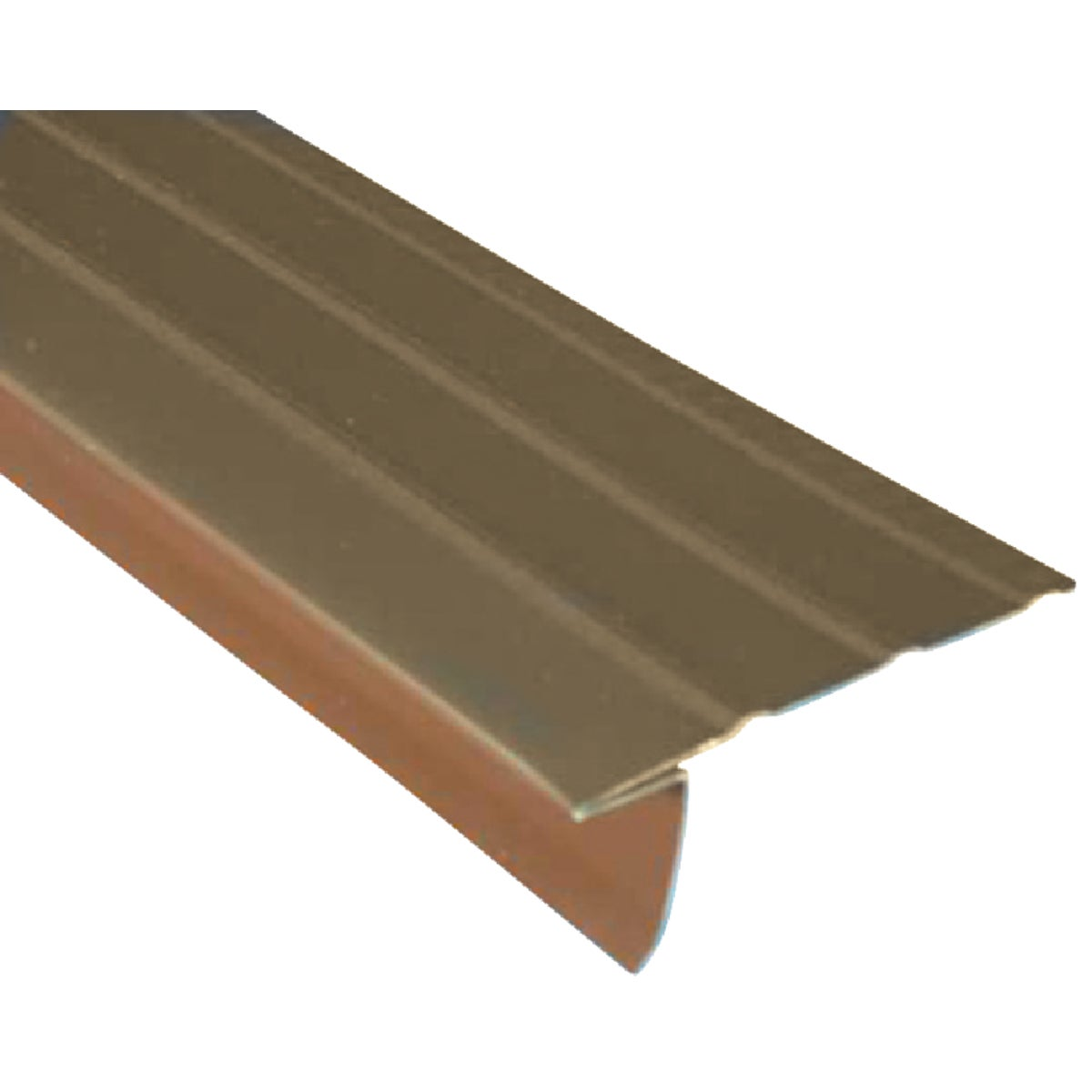 "5"" BROWN DRIP EDGE - 5505519120 by Amerimax Home Prod"