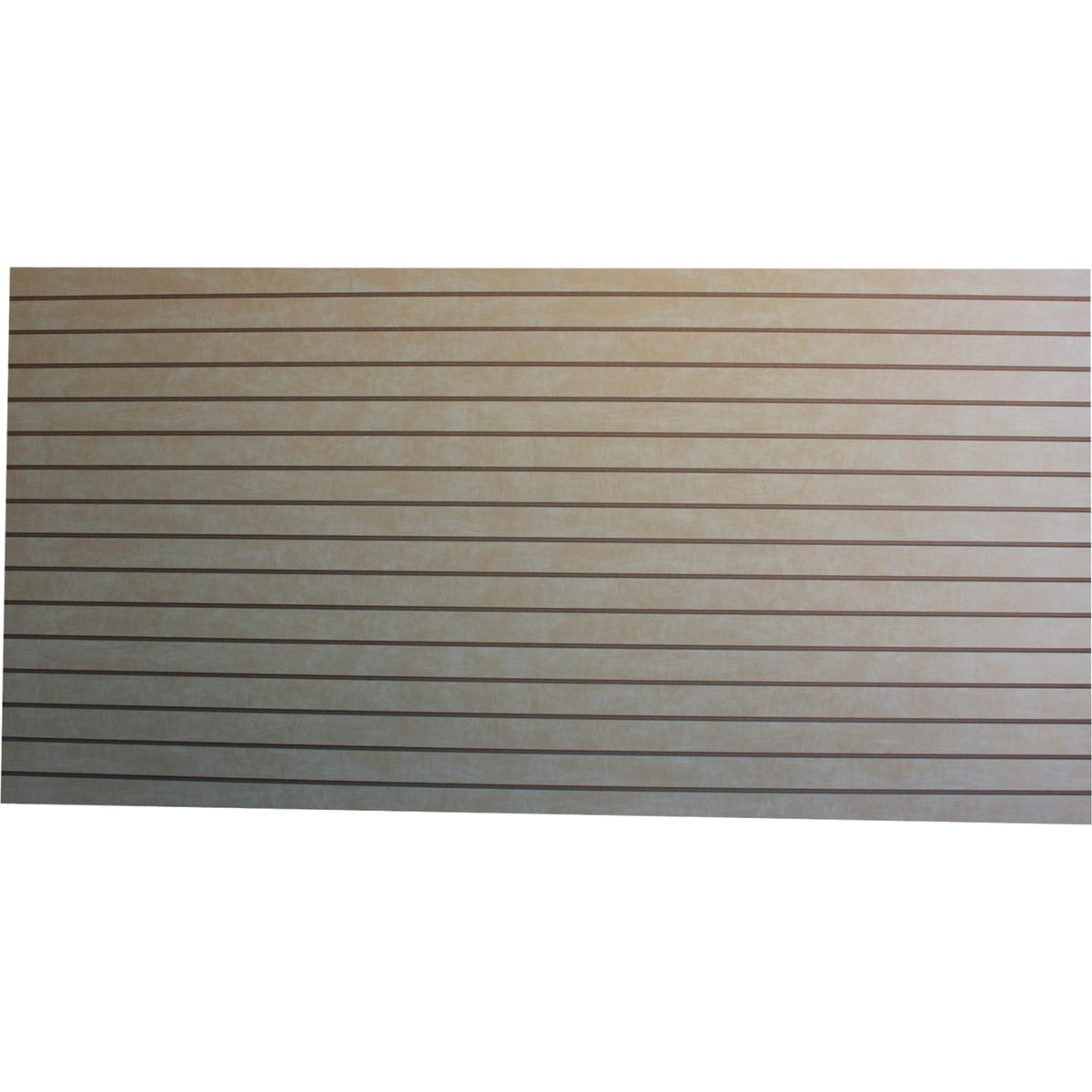 4X8 MAPLE SLATWALL - GLLIM01-03S-000 by Garage Escape
