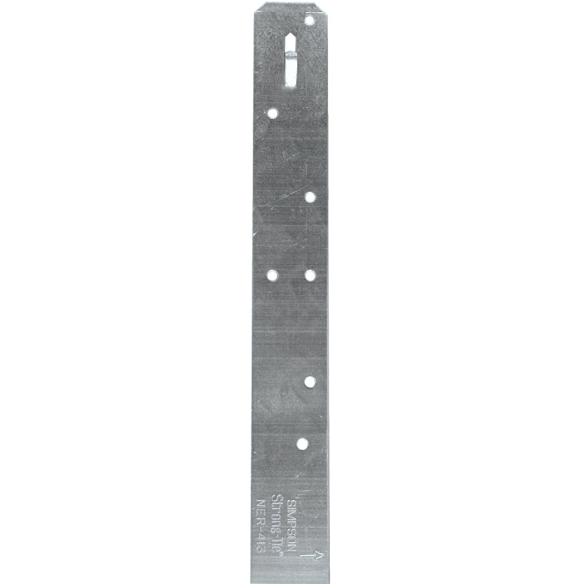 """18"""" STRAP TIE - ST18 by Simpson Strong Tie"""