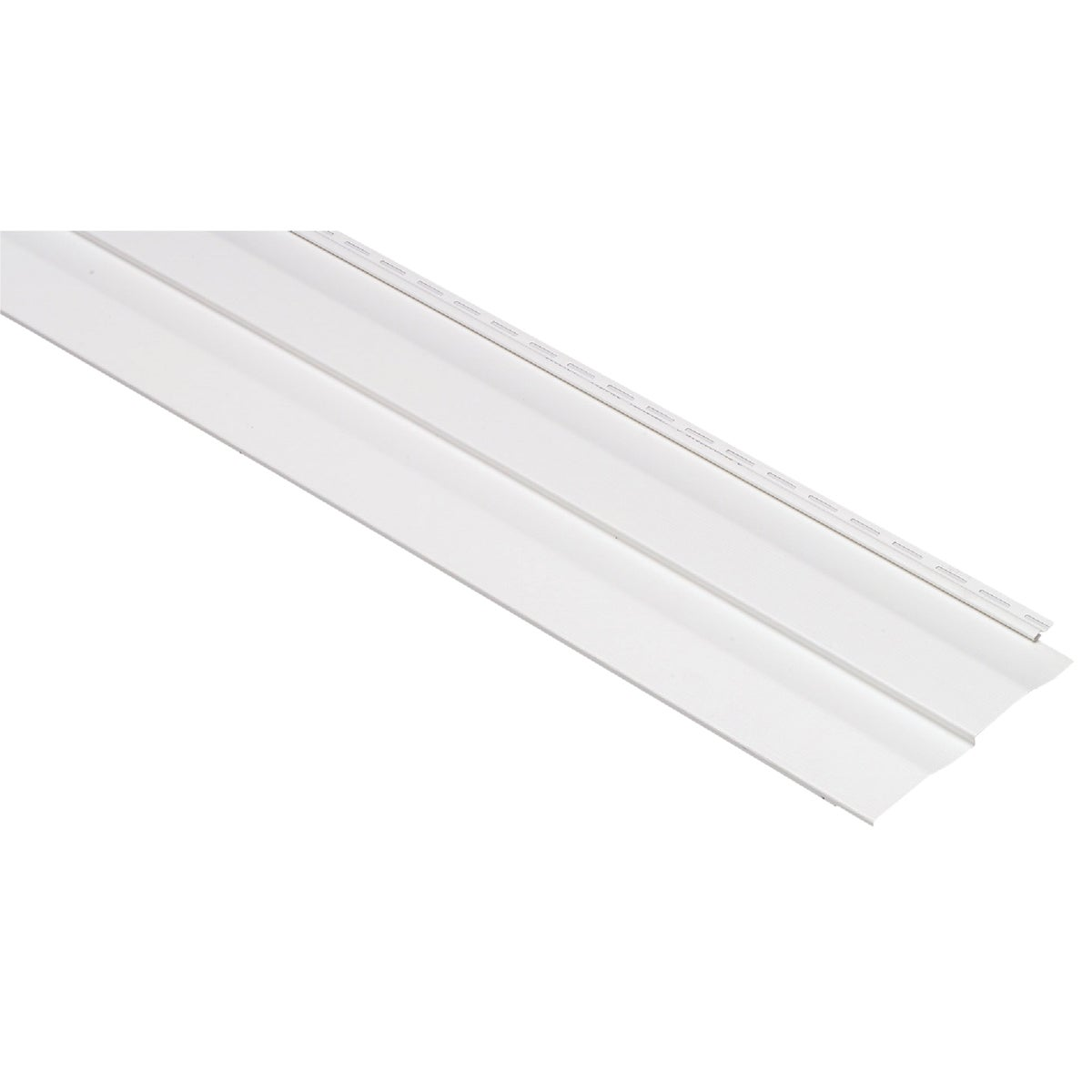 D5DL WHT VP VINYL SIDING - 531674 by Bluelinx