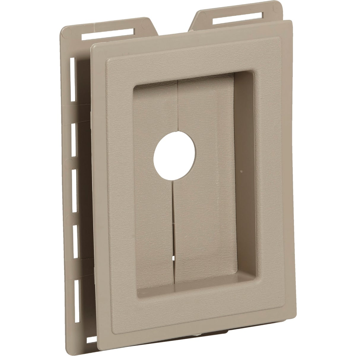 CLAY RECESS J-BLOCK - MBLOCKR PC by Alcoa Home Exteriors