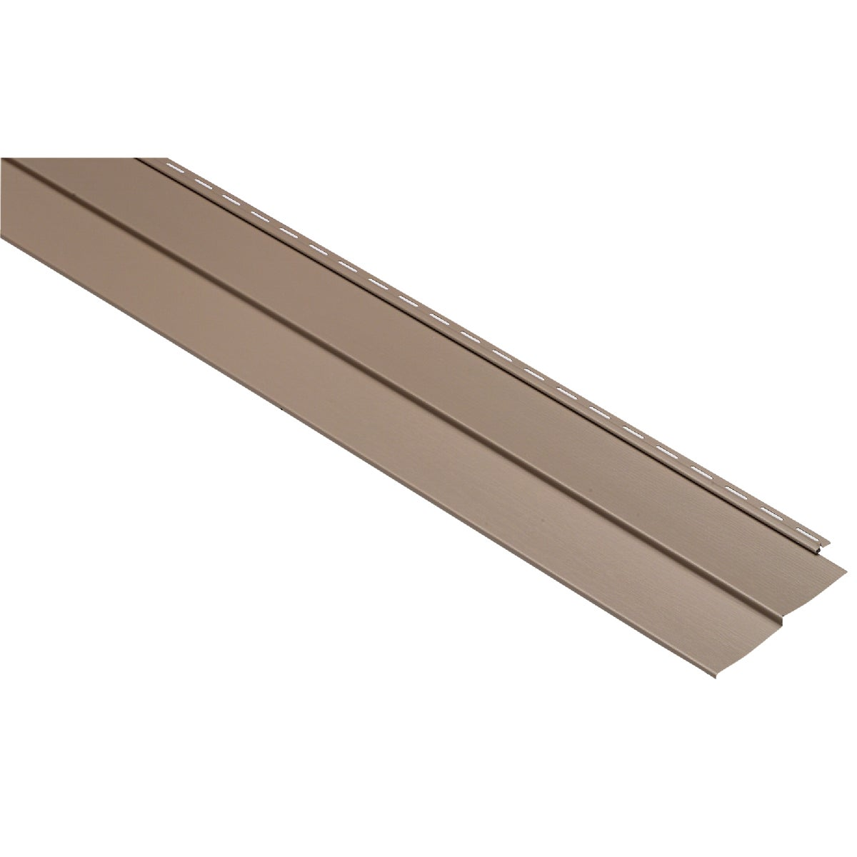 D4 CLAY FR VINYL SIDING - 201591 by Bluelinx
