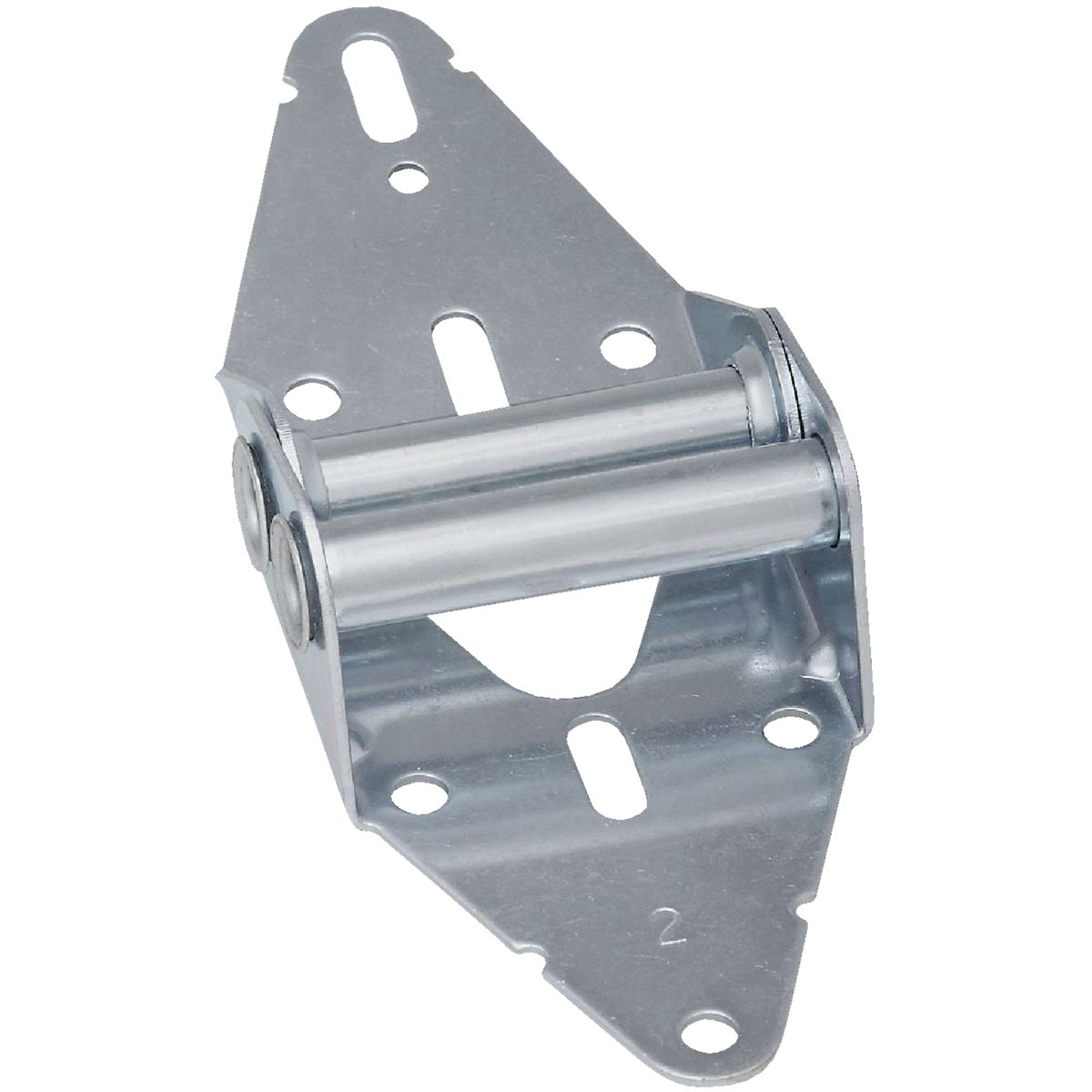 #2 HINGE W/BOLTS&NUTS - N280172 by National Mfg Co