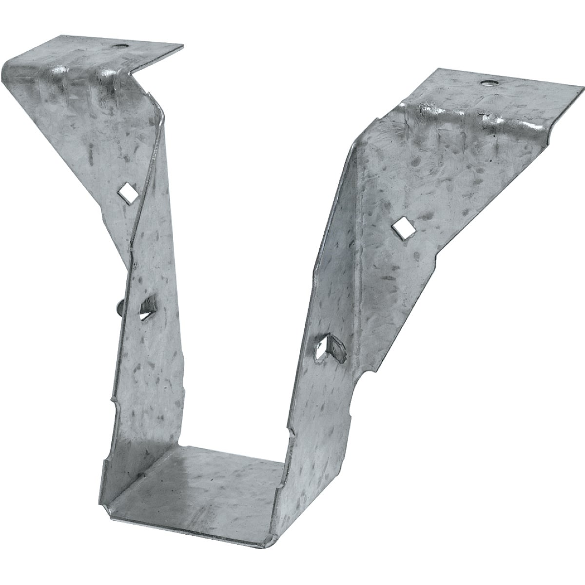 POST FRAME HANGER Z-MAX - PF24Z by Simpson Strong Tie