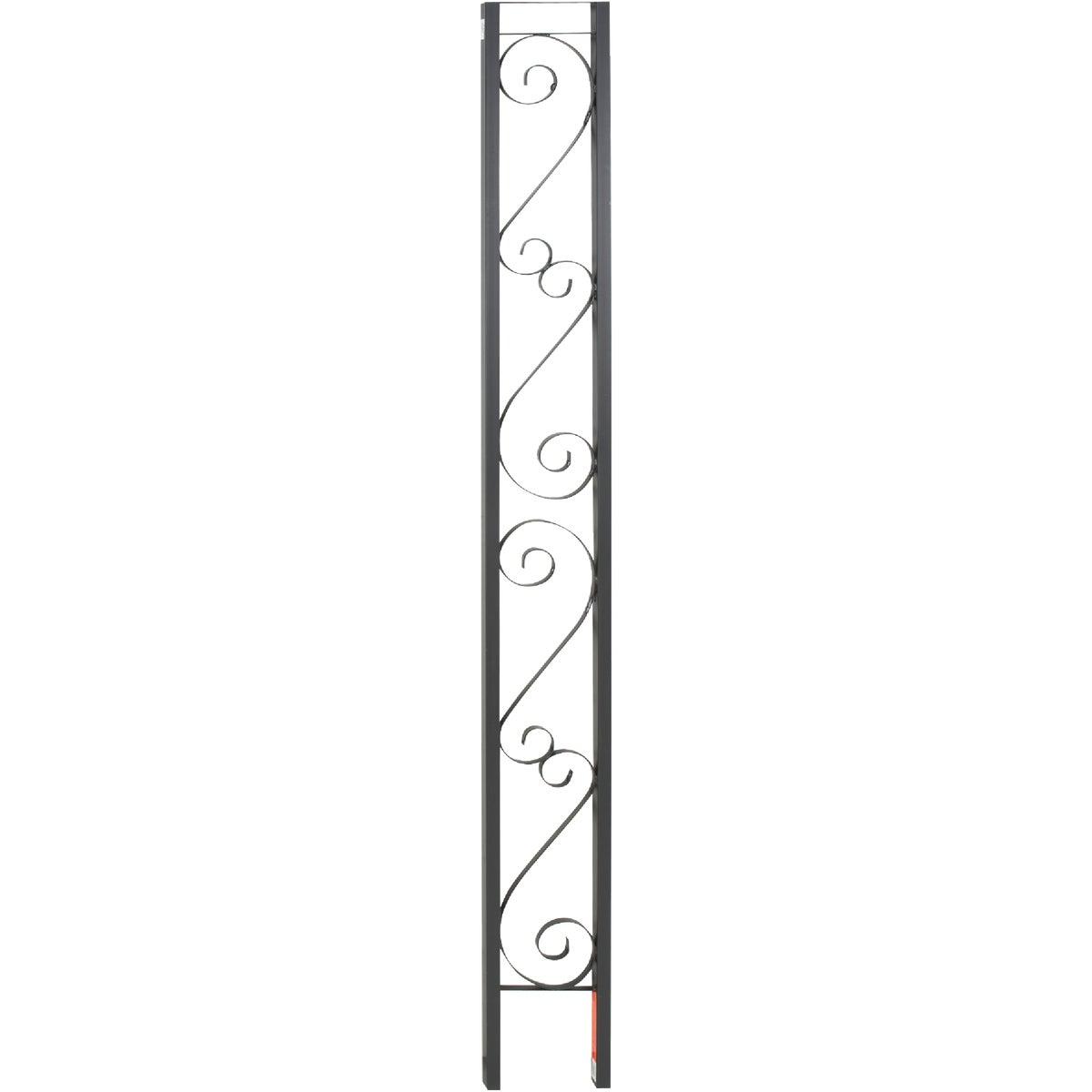 8' Windsor Flat Column