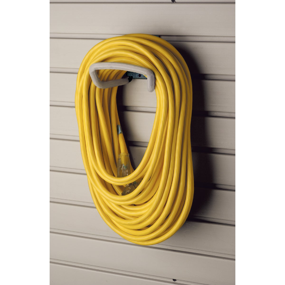 "4"" SLATWALL LOOP HOOK"