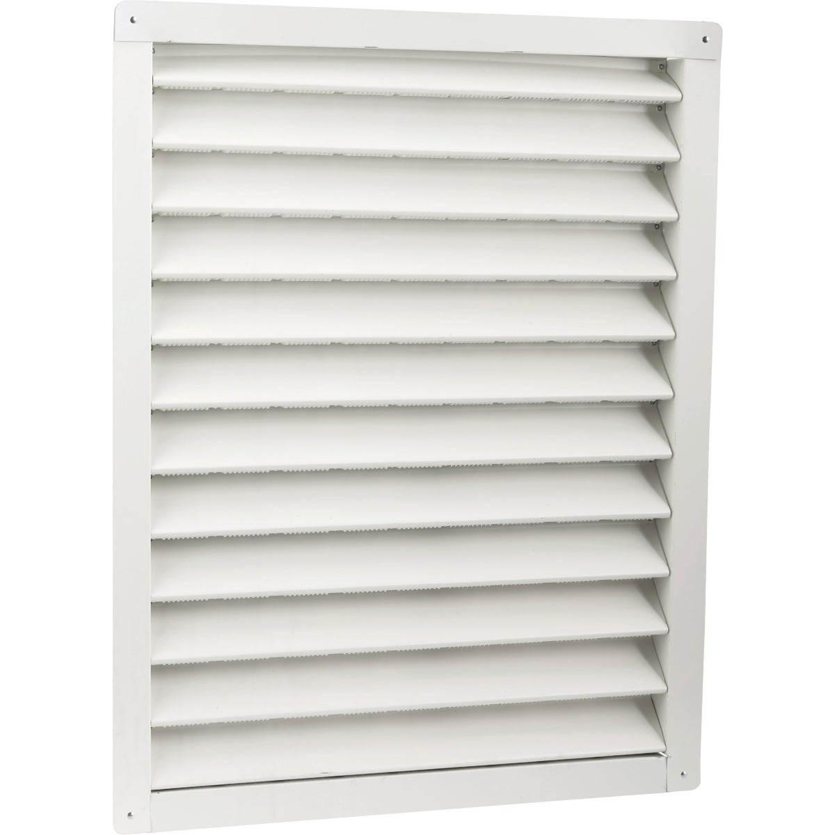 18X24WHT ALM WALL LOUVER - 81237 by Air Vent Inc