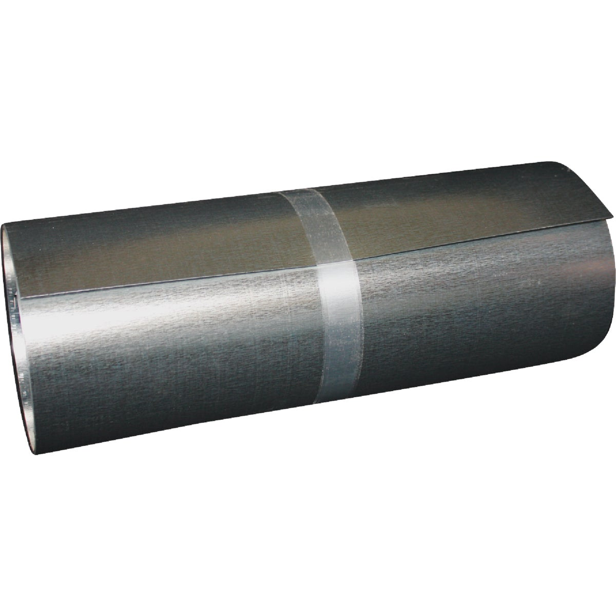 "8""X10' GALV ROLL VALLEY - 30023-GV10 by Klauer Mfg Co"