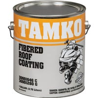 Tamko Build. Prod. Inc. GAL FIBER ROOF COATING 30001646