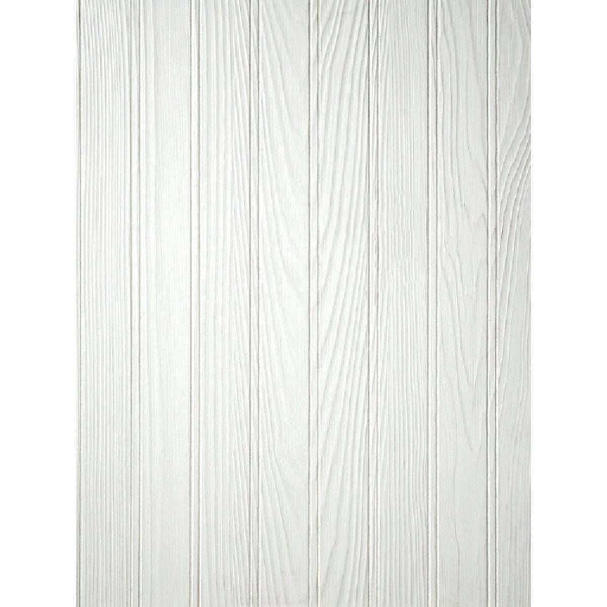 "3/16"" WH PAINTABLE PANEL"