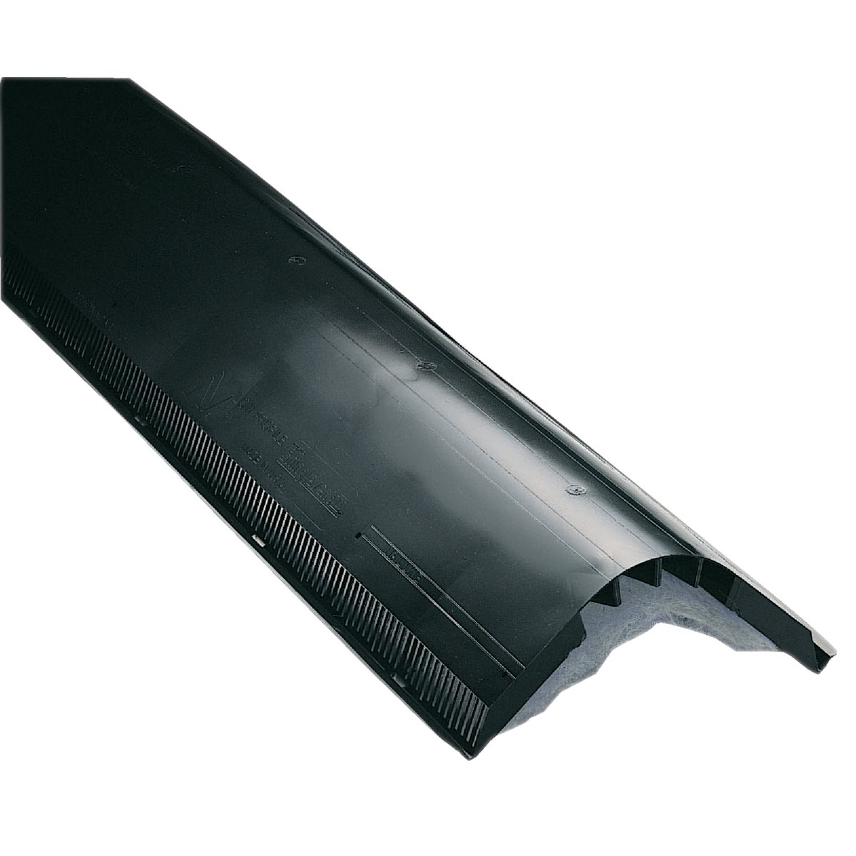 4'FLT SHG/OVR RIDGE VENT - 84710 by Air Vent Inc