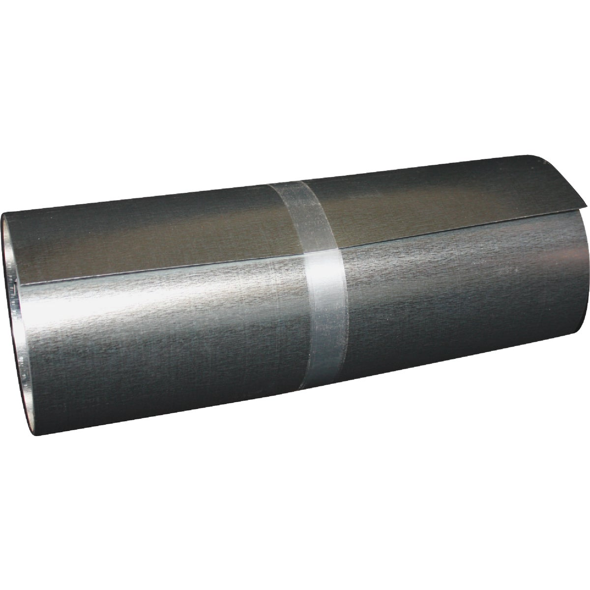 "4""X25' GALV ROLL VALLEY - 30005-GV10 by Klauer Mfg Co"