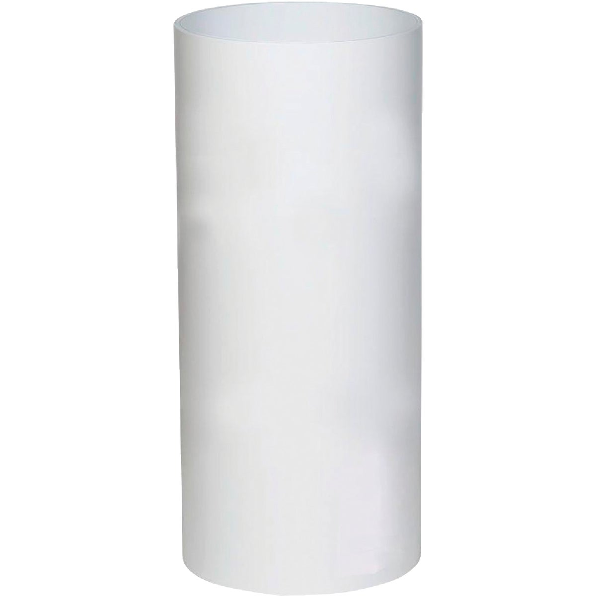 24X50 WHITE TRIM COIL - 69124182 by Amerimax Home Prod