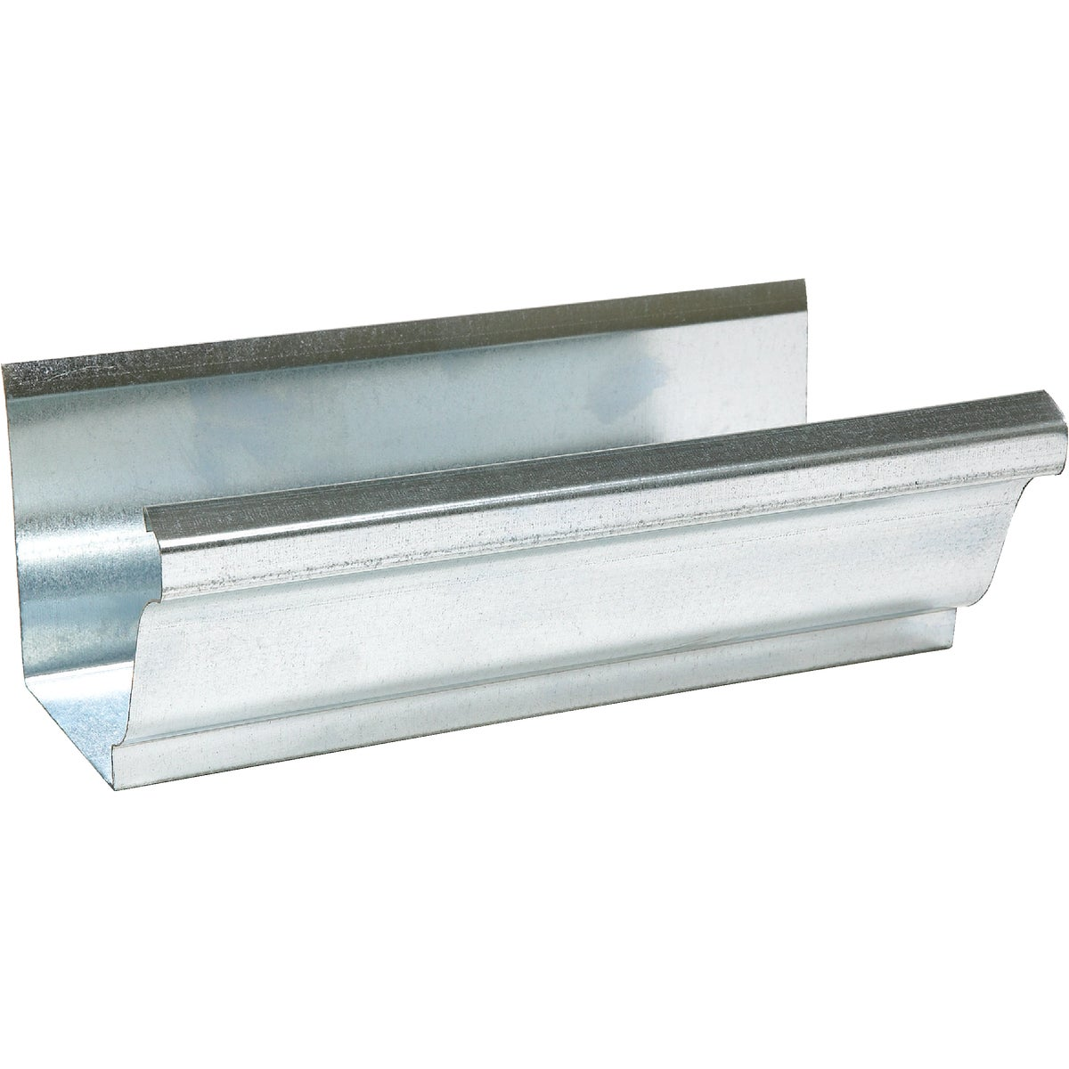 """5"""" .015 GALV GUTTER - 2800700120 by Amerimax Home Prod"""