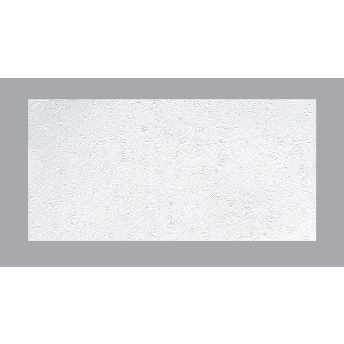 2X4 CARAVEL CEILING TILE - BLCAR by Bldg Prod Canada Cor