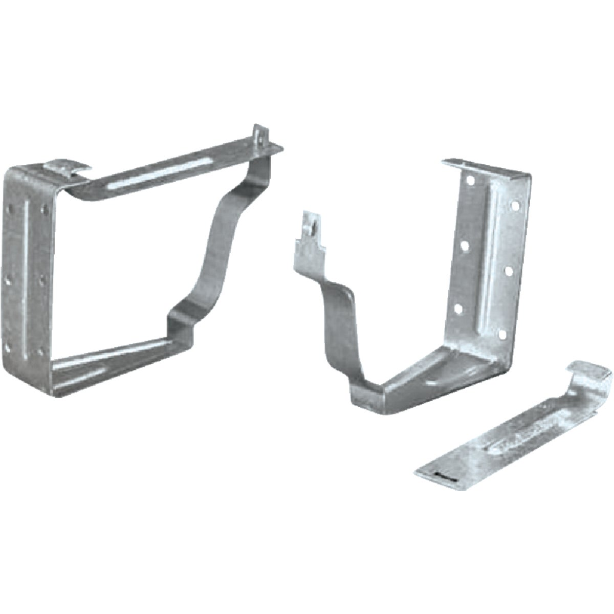 GALV SNAP LOK BRACKET - 29022 by Amerimax Home Prod