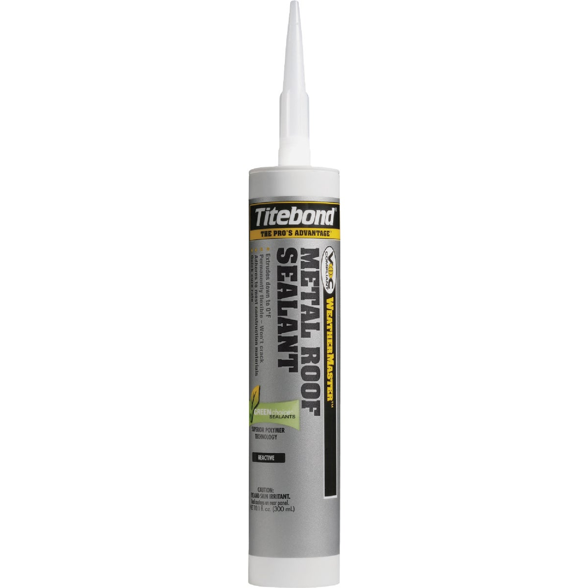 10OZ BRNZE METAL SEALANT