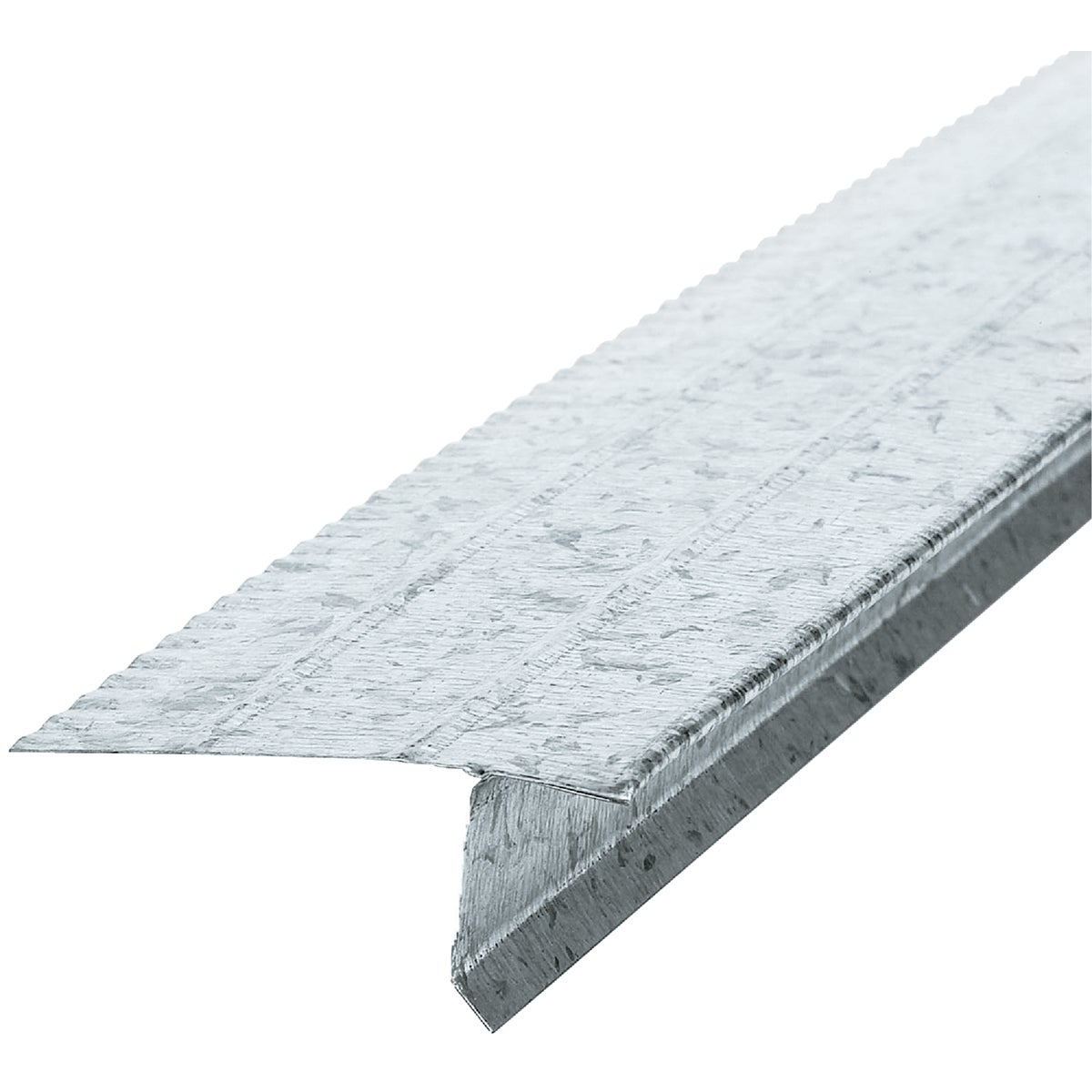 10' MILL GALV DRIP EDGE - 5601500120 by Amerimax Home Prod