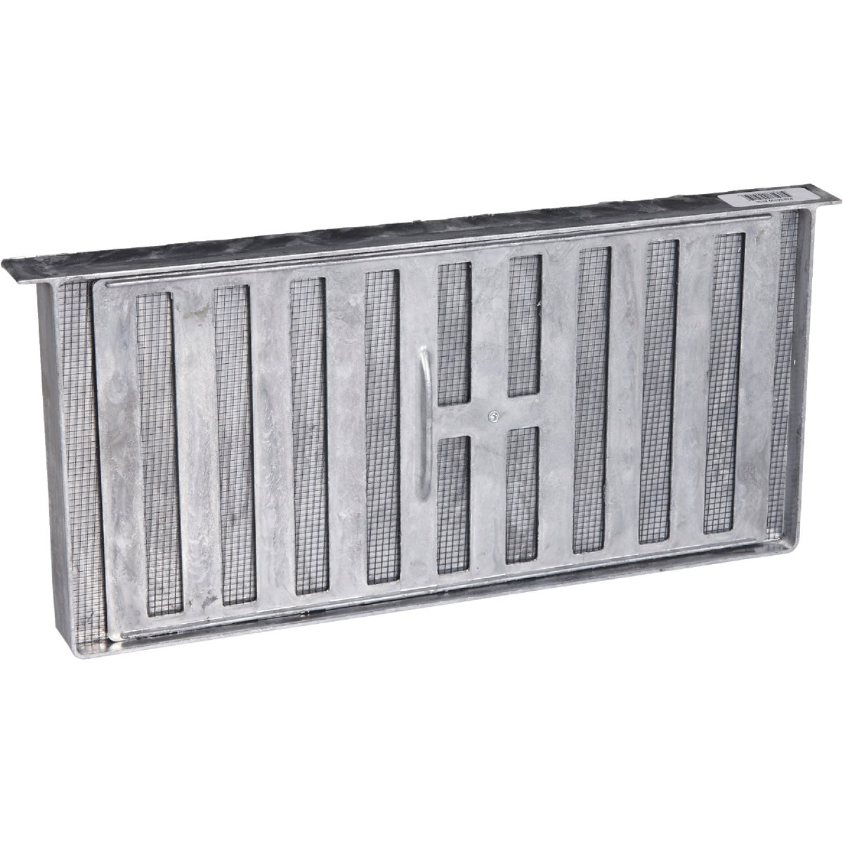FOUNDATION VENT W/SLIDE - 86159 by Air Vent Inc
