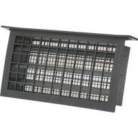 Automatic Foundation Ventilator, 304LBL