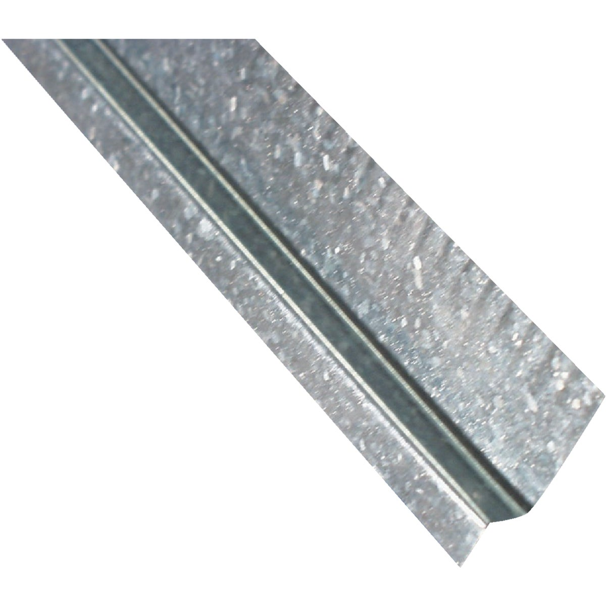"5/8"" Z-BAR METAL ANGLE - 5651500120 by Amerimax Home Prod"