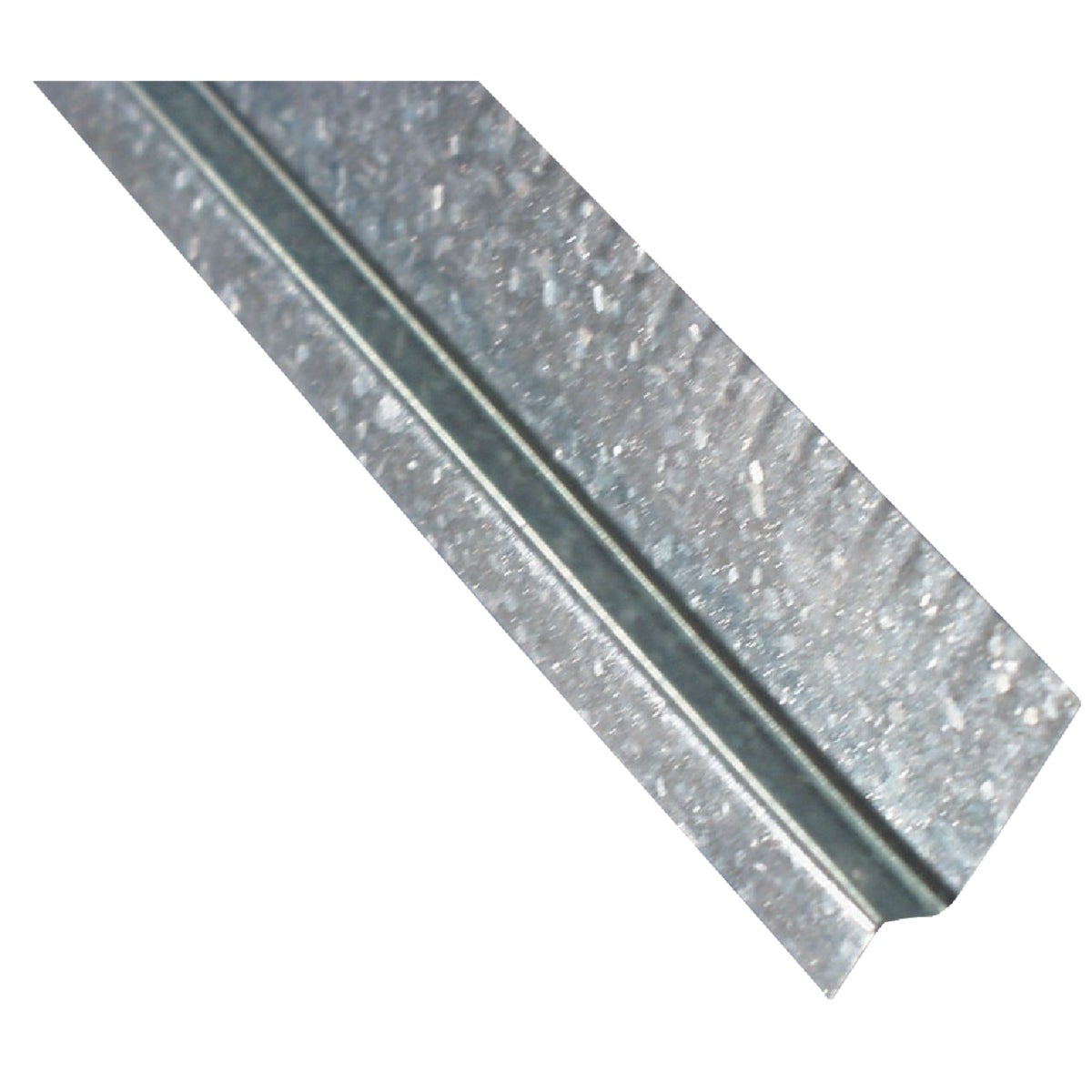 "3/8"" Z-BAR METAL ANGLE - 5651400120 by Amerimax Home Prod"